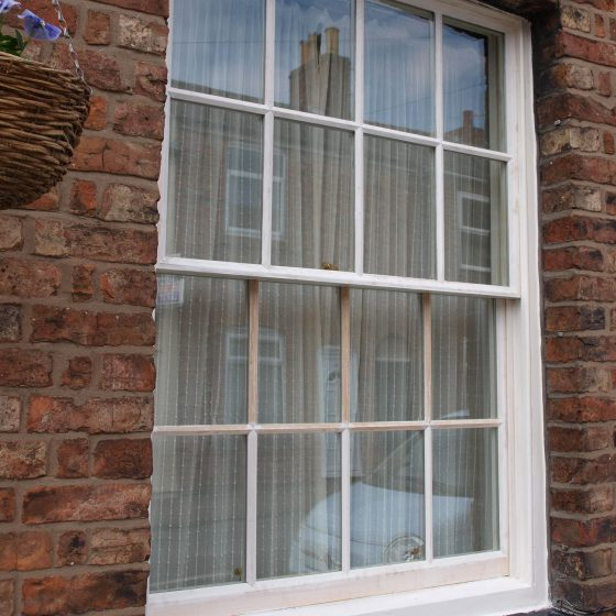 Sash Windows South London